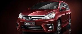 Harga Nissan Grand Livina Tahun2011