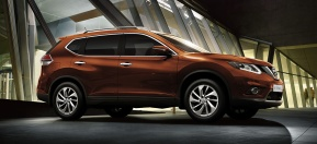 Penjualan New Nissan X Trail 2015 MelampauiTarget